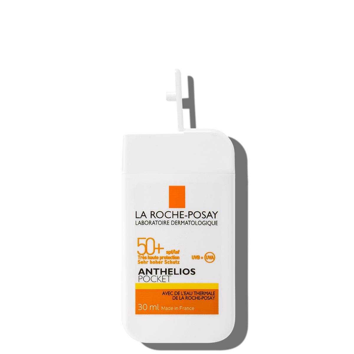 La Roche Posay ProductPage Sun Anthelios Pocket Lotion Spf50 30ml 3015