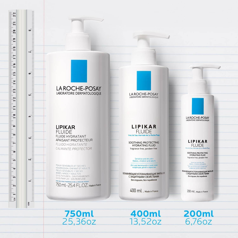La Roche Posay ProductPage Eczema Lipikar Fluide Family 3337875451789
