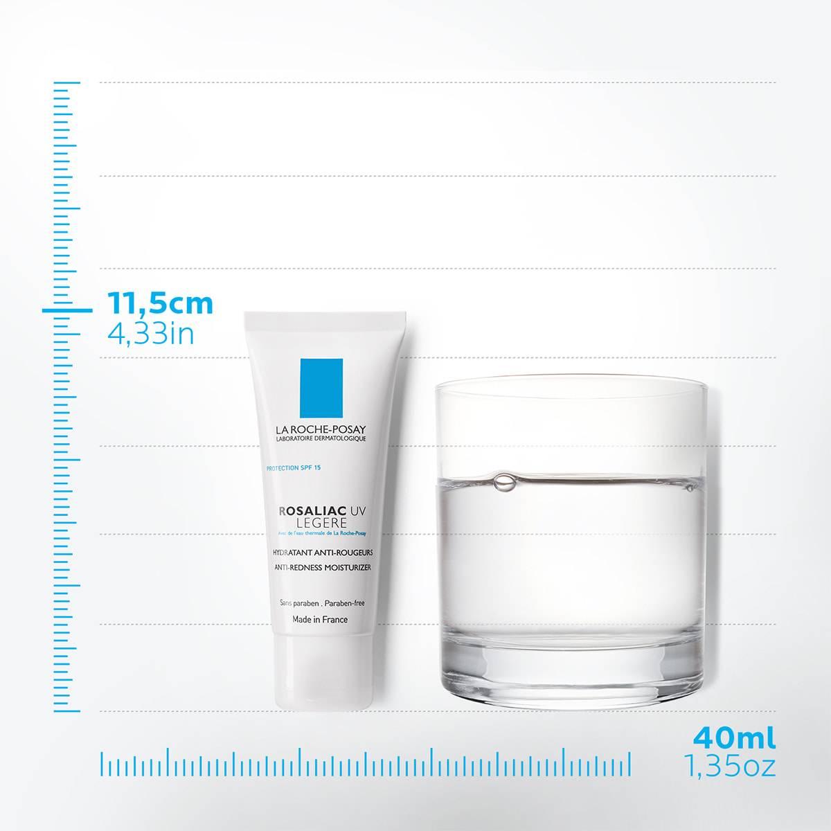 La Roche Posay ProductPage Face Care Rosaliac UV Light Spf15 40ml 3337