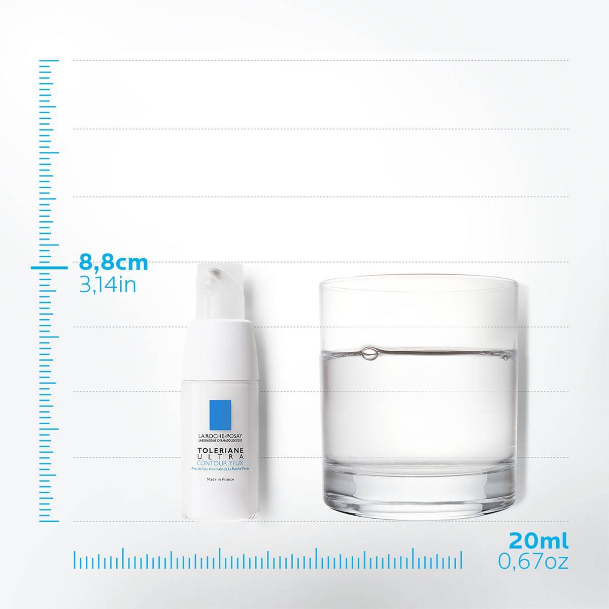 La Roche Posay ProductPage Toleriane Ultra Eye Contour 20ml 3337872419
